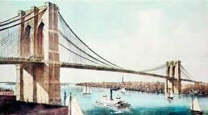 Реферат Висячие мосты ru Усилия инженерной мысли привели к изобретению мостов конструктивные решения которых постоянно усовершенствовались и становились разнообразнее