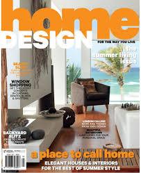 Small Picture Design Magazine 166