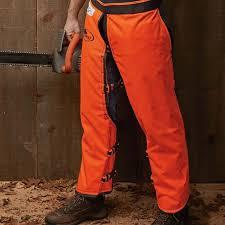 stihl chainsaw chaps. stihl chainsaw chaps a