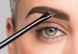 Augenbrauen fixierer