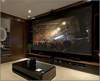 tv projector screen. projection screen installation tv projector r