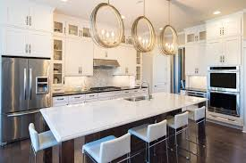 transitional kitchen lighting. gourmet kitchen transitional with white bar stools islands lighting x