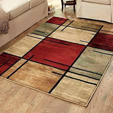 red and black rug medium size of living area rug modern white rugs red black and red and black rug