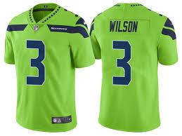 Sale Jersey Seattle Seahawks Green