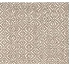 diamond wrapped jute rug swatches