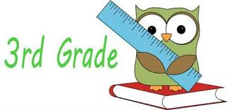 Image result for third grade free clipart