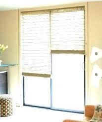 glass door blinds sliding door blinds ideas door covering ideas sliding patio door covering ideas sliding