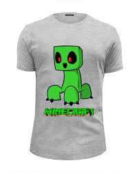 Minecraft (Майнкрафт) <b>Creeper</b> (<b>Крипер</b>)