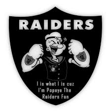 Oakland Raiders Logo | Sports | Pinterest | Oakland raiders logo ...