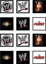 Small Picture awesome FREE printables site WWE party Pinterest Free