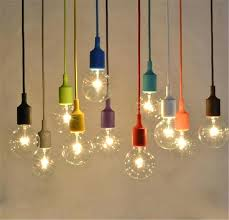 battery operated hanging lights pendant cool with regard to idea 14