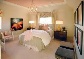 Southern Living Showcase Home Guest Bedroom By AB Home Interiors