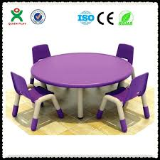 kids round table and chair set modern folding study table for kids kids plastic study kids round table and chair set