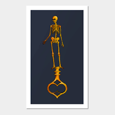 Skeleton Key Chart Skeleton Key