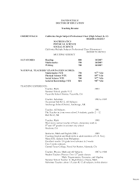 Elementary School Teacher Resume Elementary Teacher Resume Search Results Calendar 24 School 23