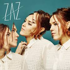<b>Zaz</b>: <b>Effet miroir</b> - Music on Google Play