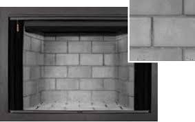FMI Products U2013 Outdoor Fireplace U2013 Venetian U2013 EmberWest Fireplace Fireplace Refractory Panels