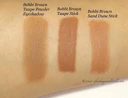 Bobbi Brown Taupe