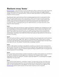 Evaluation essay of a restaurant