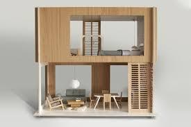 contemporary dollhouse furniture. Perfect Dollhouse Dolls House Throughout Contemporary Dollhouse Furniture T
