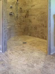 custom showers custom shower design and construction