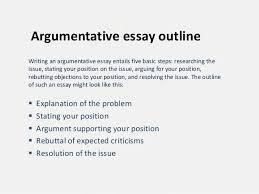persuasive speech outline template  persuasive speeches samples    format of persuasive essay