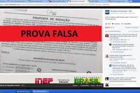 Image result for Candidatos que fraudaram o Enem em 2016 serão eliminados, diz Inep