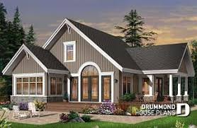 Country Cottage House Plans & Vacation home plans from ...