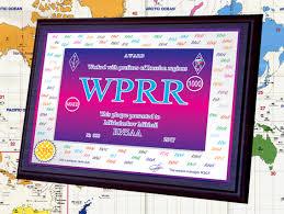 Радиолюбительские дипломы rgt Дипломная программа ham radio