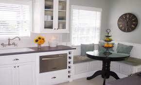 Small Kitchen Nook Small Kitchen Nook Home Design Ideas