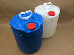 10 gallon plastic drum. Wonderful Drum 5 Gallon Plastic Drums For Janitorial And Cleaning Supplies In 10 Drum
