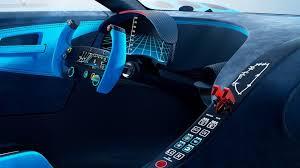 new bugatti interior. bugatti vision interior hd 2017 new