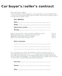 Car For Sale Template Auto For Sale Template Bill Of Basic Vehicle Private Car
