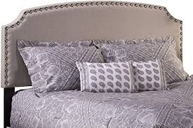 Hillsdale 1116-370 Lani Upholstered Twin <b>Headboard</b> Without Bed ...