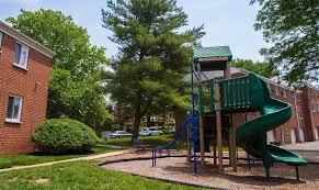 orchard gardens apartments playground in highland park nj