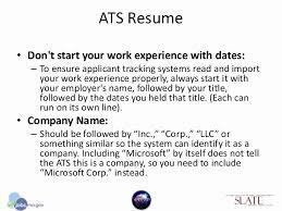 Ats Resume Inspiration 5223 Ats Resume Format Example Ats Resume Template Best Of Ats Bot