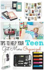 diy organization ideas for teens. 5-Tips-to-Help-Your-Teen-Get-More-Organized- Diy Organization Ideas For Teens
