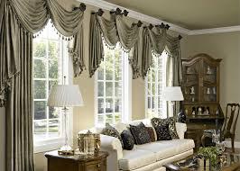 Elegant Window Treatments miscellaneous : living room window treatment ~  interior decoration