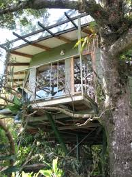 Hidden Canopy Treehouses Boutique HotelTreehouse Monteverde Costa Rica