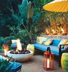 moroccan garden furniture. Moroccan Garden Furniture. Patio The Pops Of Color Really Define This Exotic Furniture U