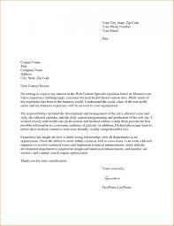 Sample Cover Letter For Job Application In Hotel Industry Resume For