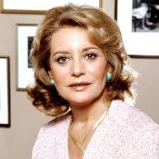 "TV Guide has ranked Barbara Walters number 34 on its list of the ""50 Greatest TV Stars of All Time."" Bravo Barbara. We enjoyed every interview and we will ... - 1979-barbara-walters-400"