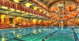 Cool indoor swimming pools Design Freshomecom 10 Of Viennas Best Indoor Swimming Pools