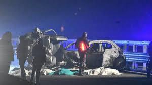 Incidente tremendo, veicolo contromano sulla Statale fa 6 morti - FOTO