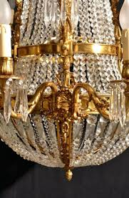 ballroom chandelier french empire style two tier eighteen light ballroom chandelier at chandelier ballroom cave