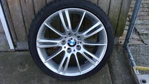 BMW Convertible bmw 335i coupe m sport for sale : 2011 BMW 335i Msport wheel/run flat tire package for sale (Type 193M)