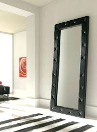 6 foot mirror wall mirrors black wall mirrors good wall mirror of modern mirrors for