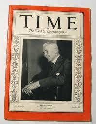 Vintage Time Magazine December 14 1936 Back Issue Surrealist Salvador Dali  Cover for sale online | eBay