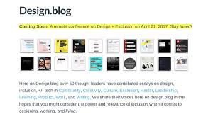 pamela jue pamjue twitter 50 essays on design and inclusion are now up in toc table of contents style on design blog co edited markarmspic com vupxn3anvv