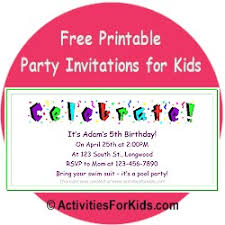 Class Party Invitation Hello Kitty Party Invitation Trend Free Printable Birthday